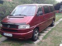 VW Caravelle acv 2461 2000