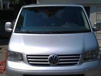 VW Caravelle T5 2007