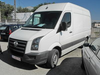Vw Crafter 2.5 TDi fab. 2011