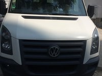 VW Crafter CDI 2008