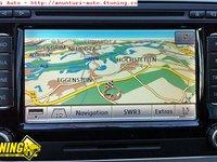 VW DVD NAVIGATIE ROMANIA COMPLETA SATE COMUNE ORASE