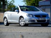 VW Eos 2.0FSi 2007