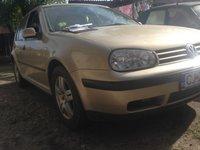 VW Golf 1 2001