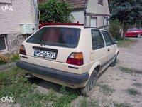 VW Golf 1,3 benzina 1984