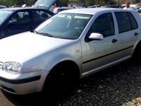 VW Golf 1.4 16 V 2001