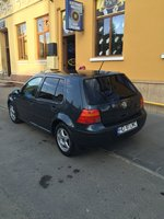 VW Golf 1.4 16 V 2002