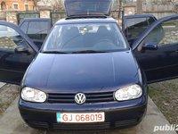 VW Golf 1.4 16 valve 1998