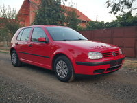 VW Golf 1.4 16 valve 1999