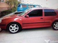 VW Golf 1.4 16v 2000