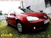 VW Golf 1.4 16v goal edition 2007