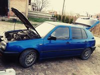 VW Golf 1.4 1992