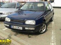 VW Golf 1.4 ABD 1994