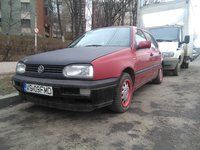 VW Golf 1.4 ABD 1994