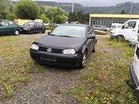 VW Golf 1.4 Benzina 2001