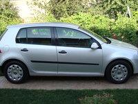 VW Golf 1.4 Benzina 2004