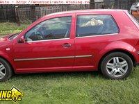 VW Golf 1.4 cu 16 valve 2002