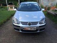 VW Golf 1.4 fsi 2004