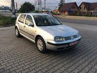 VW Golf 1,4 i 2001