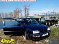VW Golf 1.4 injectie monopunct 1994