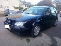 VW Golf 1.4 MPi 2002