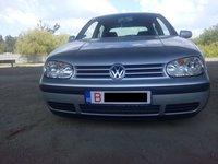 VW Golf 1,6, 16 V 2001