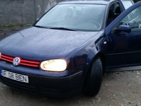 VW Golf 1,6, 16 V 2002