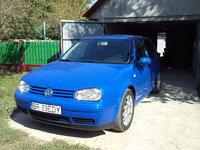 VW Golf 1.6 16v 2001