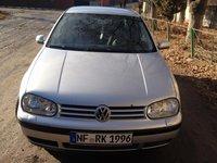 VW Golf 1.6 16v fsi 2003