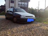 VW Golf 1.6 ABU 1993