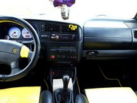 VW Golf 1.6 AFT 101 CP 1996