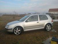VW Golf 1.6 AZD 2002