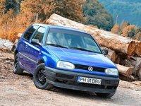 VW Golf 1.6 benzina 1994
