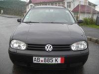VW Golf 1.6 benzina 2005