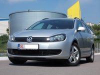 VW Golf 1.6 Diesel 2011