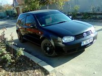 VW Golf 1.6 edition 2001