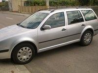 VW Golf 1.6 i 2001