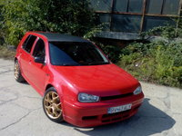 VW Golf 1.6 sr 1999
