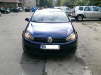 VW Golf 1.6 TDI 2011
