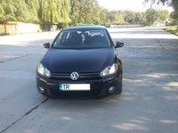 VW Golf 1.6 TDI Bluemotion 2012