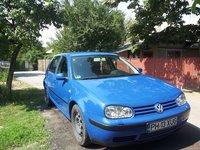 VW Golf 1.6fsi 2002