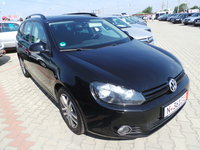 VW Golf 1.6TDi ClimaBizone 2011