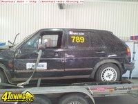 VW Golf 1.8 1987