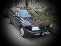 VW Golf 1.8 1997