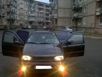 VW Golf 1.8 cl 1993
