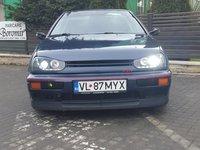 VW Golf 1.8 GT 1993