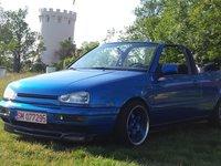 VW Golf 1,8 gt rolling stones 1995