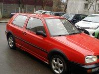 VW Golf 1.9 D 1995