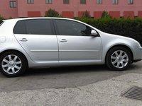 VW Golf 1,9 diesel 2005