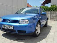 VW Golf 1.9 TDI 1989