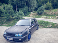 VW Golf 1.9 TDI 1995
